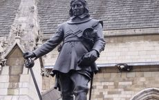 Oxford Irish boss says Oliver Cromwell's statue should be spared