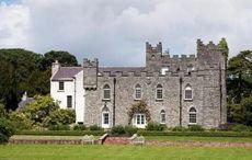 Fancy living like a king in a real Irish castle