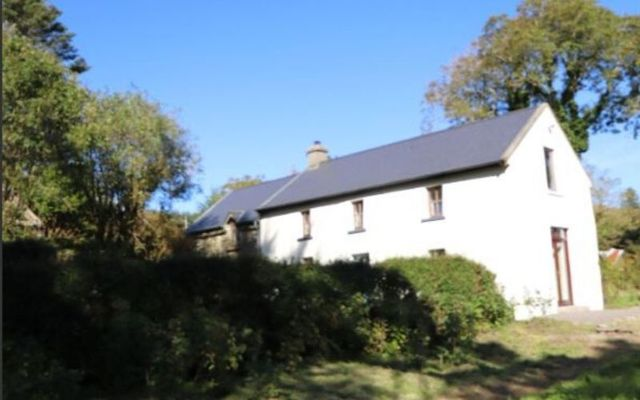 Gortnacowley Farmhouse has recently undergone major renovations.
