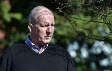Bobby Storey, alleged IRA head of intelligence, dies aged 64