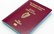 Irish passport ranked sixth-most powerful in the world