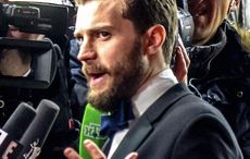 Jamie Dornan: Facts about one of our favorite Irish actors