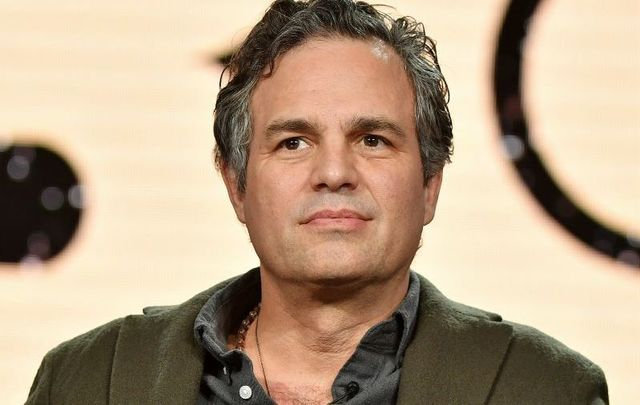 Actor and environmentalist Mark Ruffalo, pictured here in January 2020.