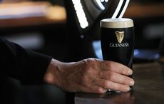 Guinness launches $100 million fund to save pubs worldwide