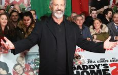 The ever controversial, Mel Gibson's Irish roots