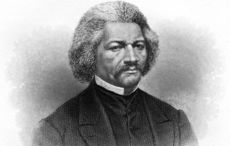 Petition launched to rename Cork street after Frederick Douglass