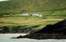 Lucky couple win caretaker job of remote Blasket Island after 45k applied