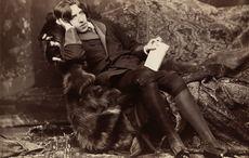 Quinnipiac University host to online event in celebration of Oscar Wilde