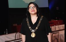 Hazel Chu elected as 352nd Lord Mayor Dublin