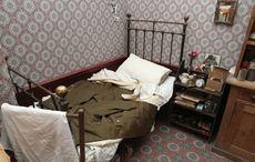 A door to Irish history - behind the doors of Dublin's tenement museum