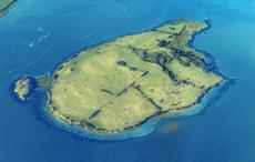 Ultimate getaway? Buy yourself an island off Ireland