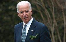 Thumb joe biden st patricks day   getty