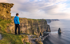 Major renovation plans for tourist favorite Cliffs of Moher