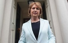 "Former Irish president calls Catholic Church views on LGBTQs ""intrinsically evil"""