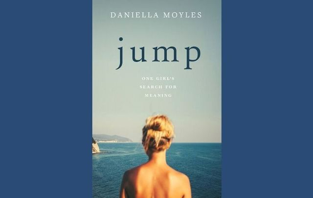 ""\""""Jump"""" by Irish writer Daniella Moyles is the IrishCentral Book Club selection for the month of July.""640|405|?|en|2|02e17d9beb5d92f1b86b42116340768a|False|UNLIKELY|0.3941463828086853