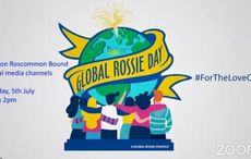 Reconnect with Roscommon on Global Rossie Day