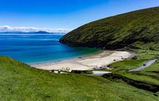 Achill beach named as Irish people's favorite vacation spot