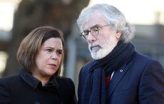 Friends of Sinn Féin raises $300,000 in six months in America