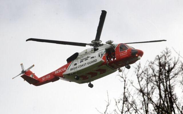 The Killaloe Coast Guard responded to the tragic accident.