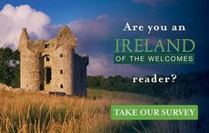 Closed: Ireland of the Welcomes' magazine reader's survey