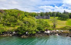 Own a part of Irish history - this Cork waterfront castle is spectacular