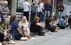 COVID isn't over - Irish pub goers warned as public flaunt rules