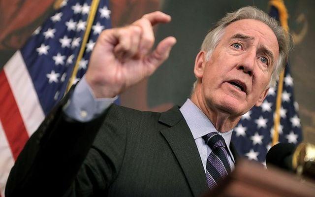 Congressman Richie Neal.