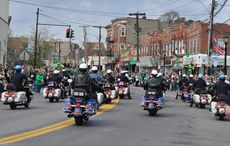 Yonkers St. Patrick's Day parade canceled again