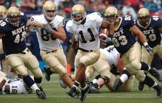 Should Notre Dame consider dumping Fighting Irish name?