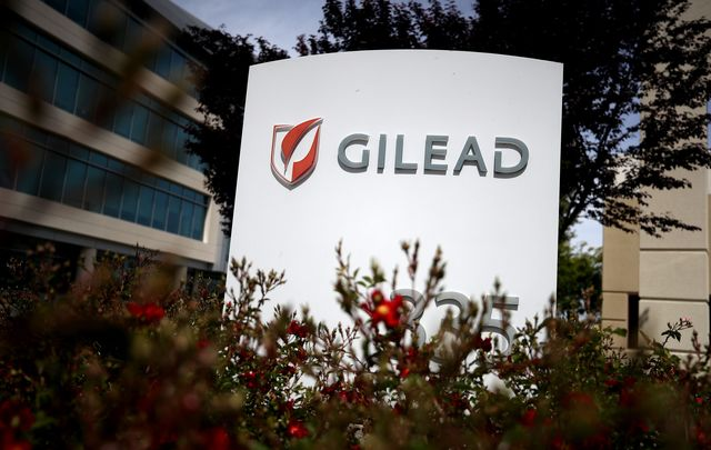 Gilead Sciences. Inc. are the makers of remdesivir, which is being tested for the treatment of coronavirus.
