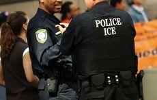 US immigration police train civilians to arrest undocumented