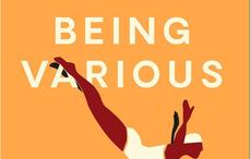 """Being Various: New Irish Short Stories"" reviewed"