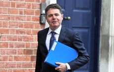 Ireland's Minister for Finance elected as new president of Eurogroup