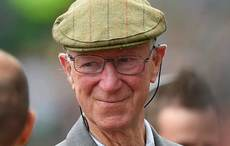 Jack Charlton, Ireland's favorite Englishman, was a legend to Irish Americans too