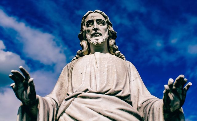 Statues and Catholic Churches were vandalized across the United States.