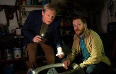 "Irish psychological drama ""Blood"" hailed as the next ""The Killing"""