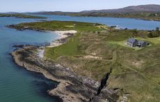 Luxurious private island off the coast of Ireland has sold for over €5.5 million