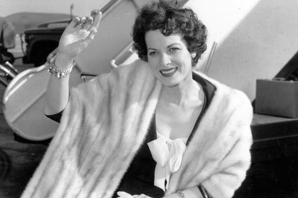 Celebrating Maureen O\'Hara\'s 100th birthday.