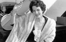 WATCH: Celebrate Maureen O'Hara's 100th birthday with a very special fashion show