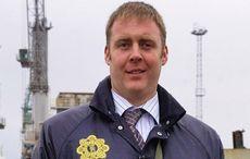 "Man accused of killing Irish cop slams witness as ""lying psychopath"""