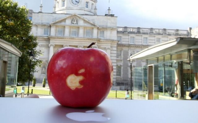 The Irish Government and Apple have won their appeal against the EU Commission.