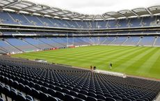GAA boss calls on Irish government to ease COVID restrictions for matches