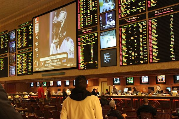 All bets on!! Everything you need to know about betting in New York.