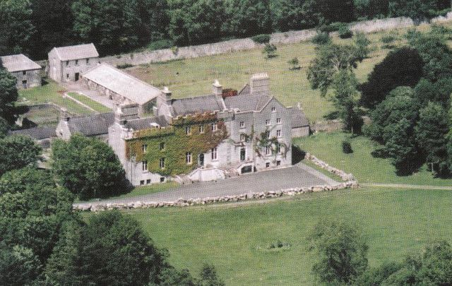 Cregg Castle in Co Galway is for sale.