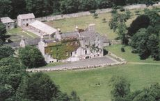 Historic Irish castle for sale in Co Galway