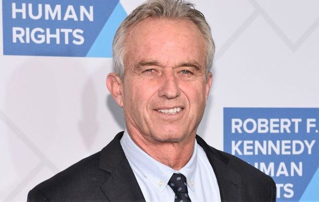 Robert F. Kennedy Jr. thinks any American who loves their country should be dismayed.