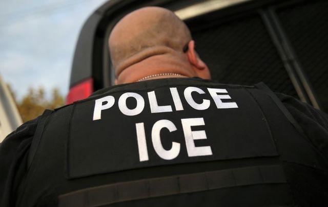 ICE has deported Darcy Gearoid McMenamin back to Ireland.