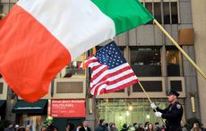 Battling through the COVID crisis: Irish America invited to 'Campfire' gathering