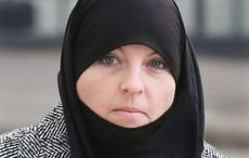 Irish ISIS bride faces further charges, funding terrorism