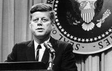 JFK's 1945 article on De Valera and reuniting Ireland